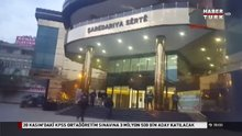 DBP'nin Siirt Belediyesi'ne operasyon