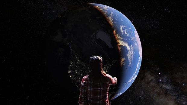 Google Earth Sanal Gerçekliğe Uyarlanıyor!