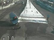 Erzurum'daki gizli buzlanma kazalara neden oldu