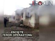 Van'da 1 terörist öldürüldü