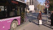 İETT, kadın yolcuları istediği noktada indirecek