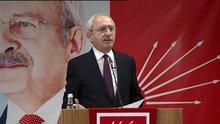 CHP Liderinden 'Cinsel istismar' açıklaması