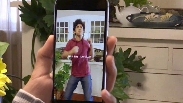 Instagram'da canlı yayın dönemi