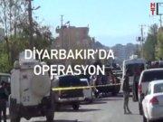 Diyarbakır'da 1 kadın terörist öldürüldü