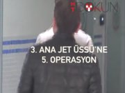 3. Ana Jet Üssü'ne 5. FETÖ operasyonu