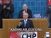 Kemal Kılıçdaroğlu Partisinin Grup Toplantısında Konuştu