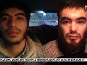 DEAŞ'lı 2 canlı bomba tutuklandı