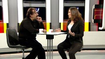 """""""Hz. Muhammed: Allah'ın Elçisi"""" filmi yönetmeni HABERTÜRK TV'de"""