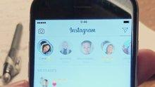 Instagram'da kaybolan fotoğraf özelliği