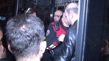 Otobüste silahlı şahıs ihbarı polisi alarma geçirdi