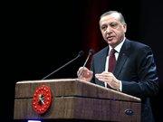 Erdoğan: AP oylamasının bizim nezdimizde hiçbir kıymeti yoktur