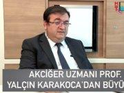 Prof. Dr. Yalçın Karakoca'dan 'rahat nefes aldırtan' buluş