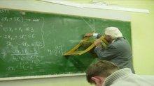 Böyle öğretmen kim istemez ki