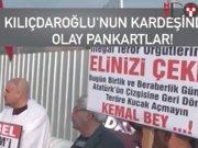 """Kardeş Kılıçdaroğlu'ndan """"FETÖ temizliği"""" yürüyüşü"""