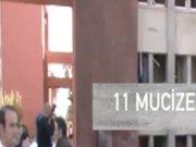 Adana'da terörden 11 mucize kurtuluş!