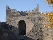 Diyarbakır Surları, Çin Seddi'ni geride bıraktı
