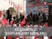 Kılıçdaroğlu'ndan hükümete sert eleştiri