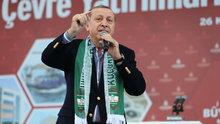 Cumhurbaşkanı Erdoğan: Ey Avrupa Parlamentosu haddinizi bilin, haddinizi!