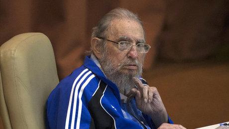 Fidel Castro'nun son mesajı...