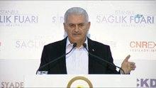 Başbakan Binali Yıldırım'dan AB'ye sert mesaj