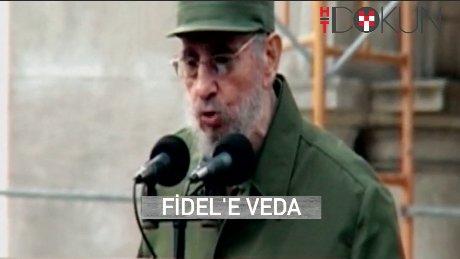 Fidel Castro'nun ardından