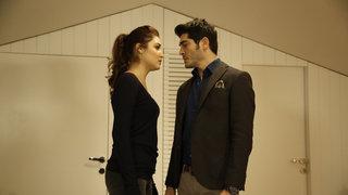 Aşk Laftan Anlamaz 20. Bölüm