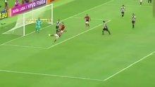 Diego Ribas müthiş bir gole imza attı!