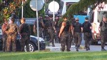 İstanbul'da askerler hakkında ilk darbe iddianamesi hazırlandı