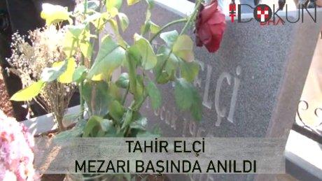 Tahir Elçi'ye anma