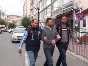 Samsun'da damat dehşeti: 1 ölü, 1 yaralı