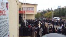Suriyeliler, Nüfus Müdürlüğü'nde izdiham oluşturdu