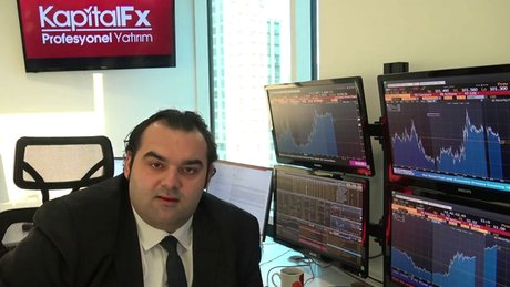 Piyasası Analizi 01.12.2016