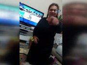 İzmir'de 16 yaşındaki genç kız yatağında bıçaklanarak kaçırıldı