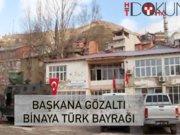 Şemdinli, Yüksekova ve Çukurca Belediyelerine operasyon