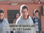 Adana'da hakim ve savcılar, Bursa'da yurt müdürleri FETÖ'den adliyede