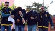 Adana'daki swinger operasyonunda 2 tutuklama