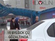 Konya'da 15 Bylock'çu gözaltında!