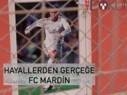 Futbol birleştirir: FC Mardin