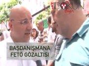 Kılıçdaroğlu'nun başdanışmanına FETÖ'den gözaltı!