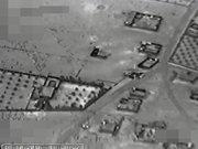 El-Bab bölgesinde 9 DEAŞ hedefine hava harekatı