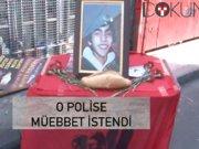 Berkin Elvan'ın ölümüne ilk dava: O polise müebbet istendi
