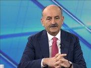 Mehmet Müezzinoğlu, Habertürk TV'de
