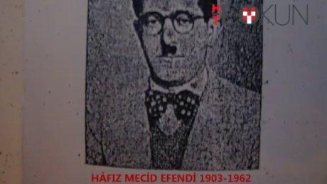 Fatih Çıtlak - Hafız Macid Sesigür - Mevlid-i Şerif Veladet Bahri