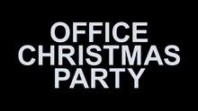 Çılgın Ofis Partisi - fragman