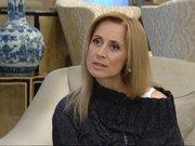 Lara Fabian HABERTÜRK TV'de
