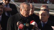 Cumhurbaşkanı Erdoğan faiz lobisine seslendi