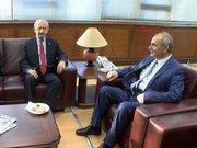 Kemal Kılıçdaroğlu Yeniçağ Gazetesi'ni ziyaret etti