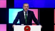 Cumhurbaşkanı Erdoğan: Ben buna siyasi inovasyon diyorum
