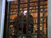 Beşiktaş'taki patlamada Dolmabahçe Cami de hasar gördü