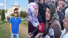 Şehit polisin annesi: Hep şehit olmak istiyordu